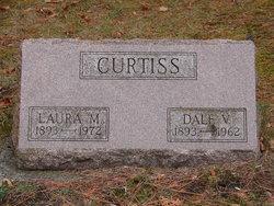 Laura Meryl <i>Underhill</i> Curtiss