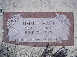 Jimmie Mace
