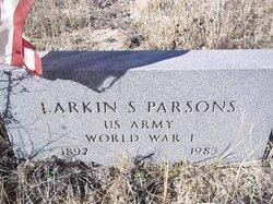 Larkin S Parsons