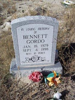 Bennett Gordo