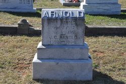 Joe Clayton Arnold