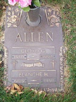 Cloyd Allen