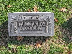 Fredrick Grover Connley
