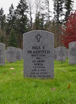 Paul Eugene Brassfield