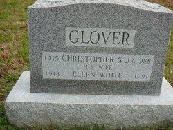 Ellen <i>White</i> Glover