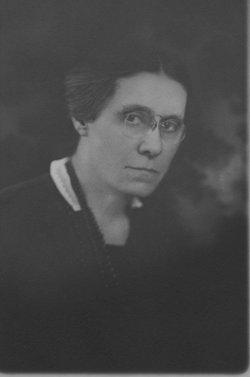 Anna Peirce Annie <i>Silver</i> Bayless