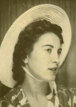 Helen Maria <i>Spencer</i> Epperson
