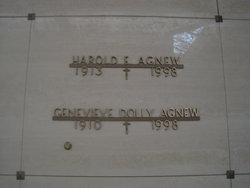 Harold E. Agnew