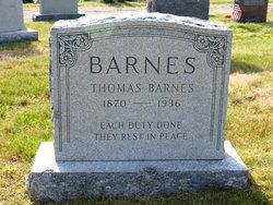Herbert Barnes