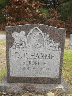 Aurore M. Ducharme