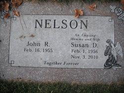 Susan Davis <i>Reed</i> Nelson