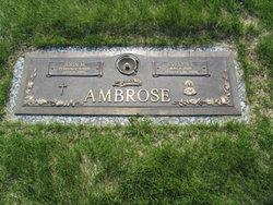John M Ambrose