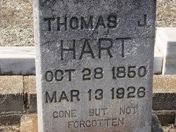 Thomas J Hart