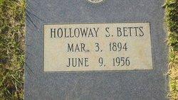 Holloway Smith Betts