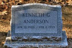 Kenneth G. Anderson