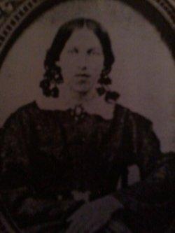 Sarah Sallie <i>Smith</i> Walton