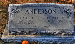 Sharon L. <i>McHugh</i> Anderson
