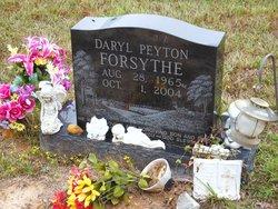 Daryl Peyton Forsythe