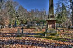 Bakerville Cemetery