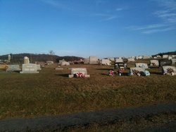 Eglon Cemetery (New)