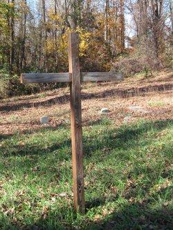 Cherry Run Church Cemetery