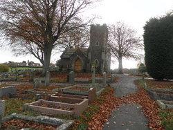 Ludlow New Cemetery