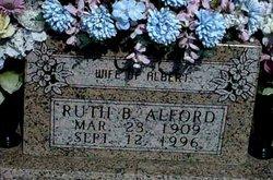 Ruth <i>Bolton</i> Alford