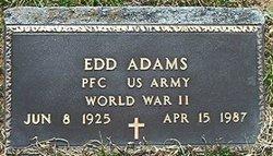Edd Adams