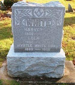 Ella J White