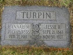 Jesse Richard <i>Smith</i> Turpin