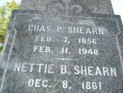 Charles Paul Shearn, Sr