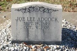 Joe Lee Adcock