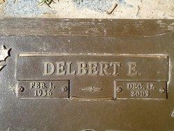 Delbert Eugene Selvidge