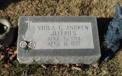 Viola C. <i>Andrew</i> Jeffries