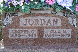 Martha Ellen Elly <i>Breeden</i> Jordan