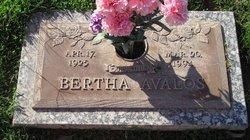 Bertha Avalos