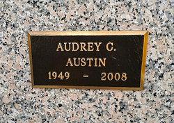 Audrey C. Austin