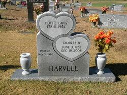 Charles Wayne Charlie Harvell