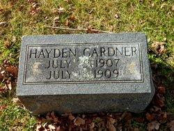 Hayden Gardner