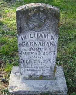 William N. Carnahan