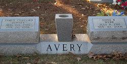 Edna B. <i>Webb</i> Avery