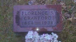 Florence S. Crawford