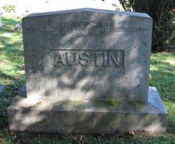 Mary <i>McCarthy</i> Austin