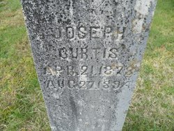 Joseph H Curtis