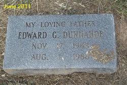 Edward G Sambo Dunnahoe