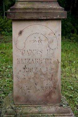 Eliza J. Liza Reed
