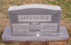 James Kenton Alexander