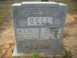 William Shelby Bell