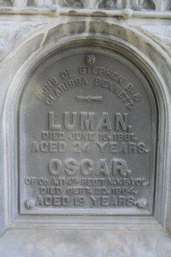 Luman Bennett