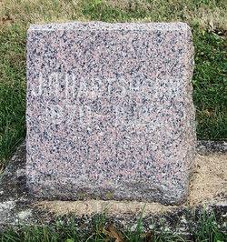 James Albert Hartshorn
